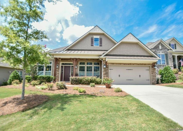 14816 Creeks Edge Drive Charlotte, NC 28278