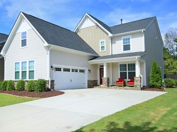 148 Morgan Ridge Road Holly Springs, NC 27540 - Image 1