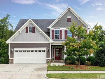 311 Ashdown Forest Lane Cary, NC 27519 - Image 1