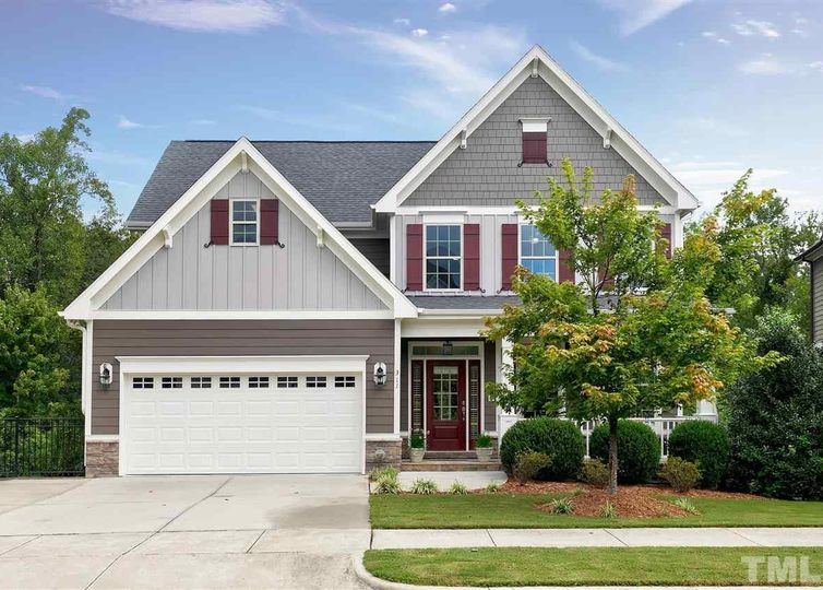 311 Ashdown Forest Lane Cary, NC 27519