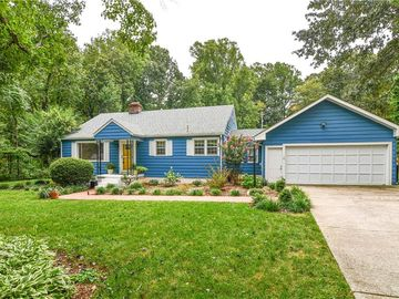 2207 Oak Hill Drive Greensboro, NC 27408 - Image 1