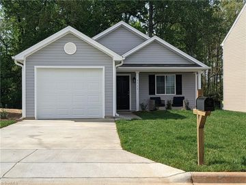 3717 Shepway Loop Greensboro, NC 27405 - Image
