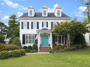 3527 Rock Creek Drive Raleigh, NC 27609 - Image 1