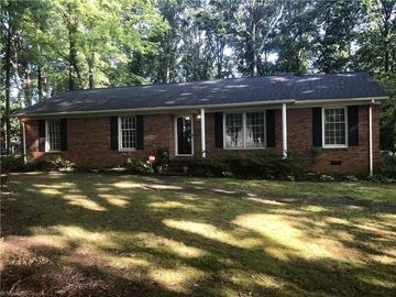 2706 Cromwell Road Greensboro, NC 27407 - Image 1