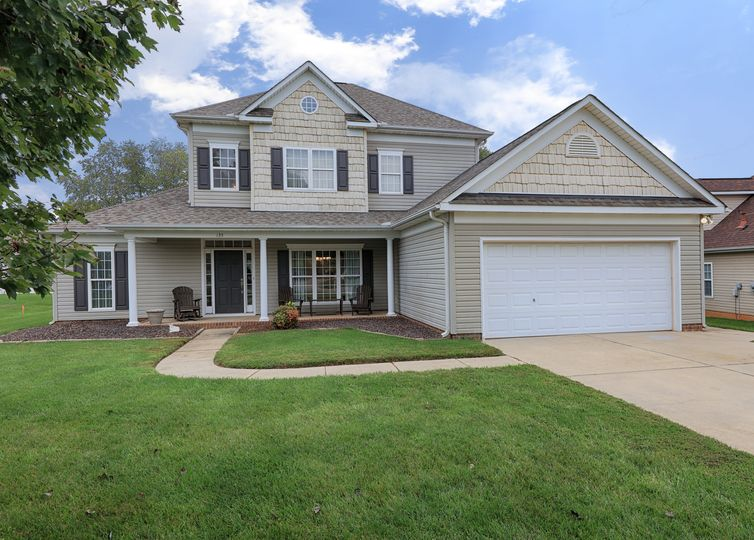 135 Lamplighter Lane Mooresville, NC 28115