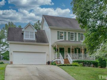 309 Ash Court Holly Springs, NC 27540 - Image 1