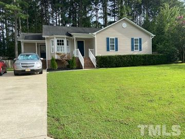 252 Wood Green Drive Wendell, NC 27591 - Image 1