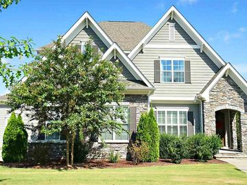 145 Synandra Lane Holly Springs, NC 27540 - Image 1