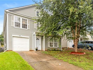 1224 Allegiance Drive Charlotte, NC 28217 - Image 1