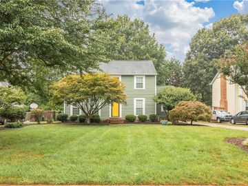 1608 Heraldry Lane Greensboro, NC 27455 - Image 1
