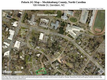 109 Hillside Drive Davidson, NC 28036 - Image 1