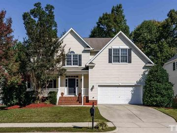 11913 Sycamore Grove Lane Raleigh, NC 27614 - Image 1