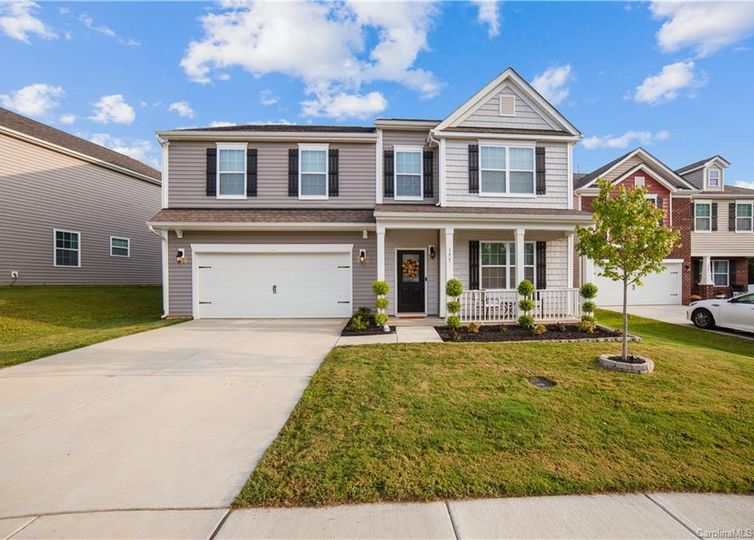 177 King William Drive Mooresville, NC 28115
