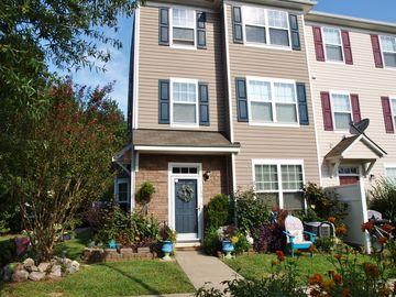 11101 Gwynn Oaks Drive Raleigh, NC 27614 - Image 1