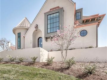 3106 Cramer Pond Drive Charlotte, NC 28205 - Image