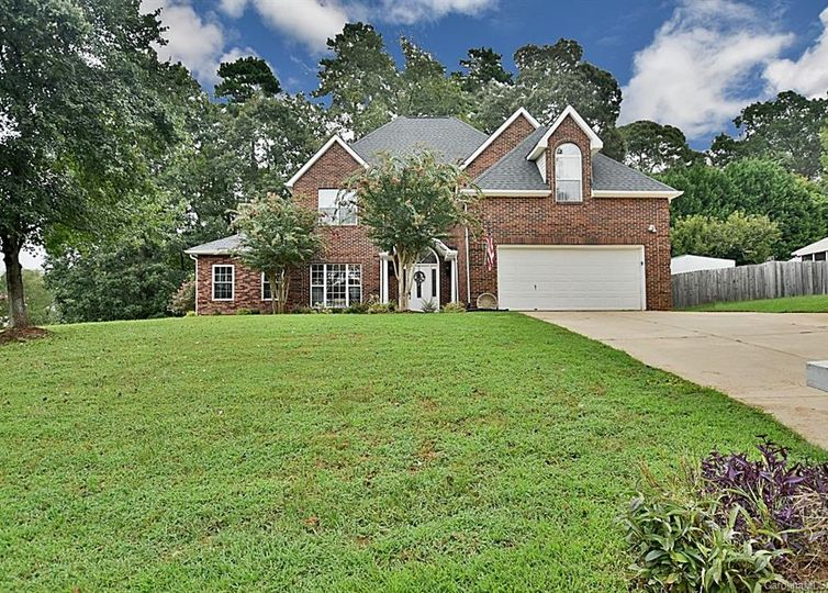 101 Shade Tree Circle Fort Mill, SC 29715