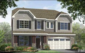 604 Pointe Grove Lane Apex, NC 27523 - Image 1
