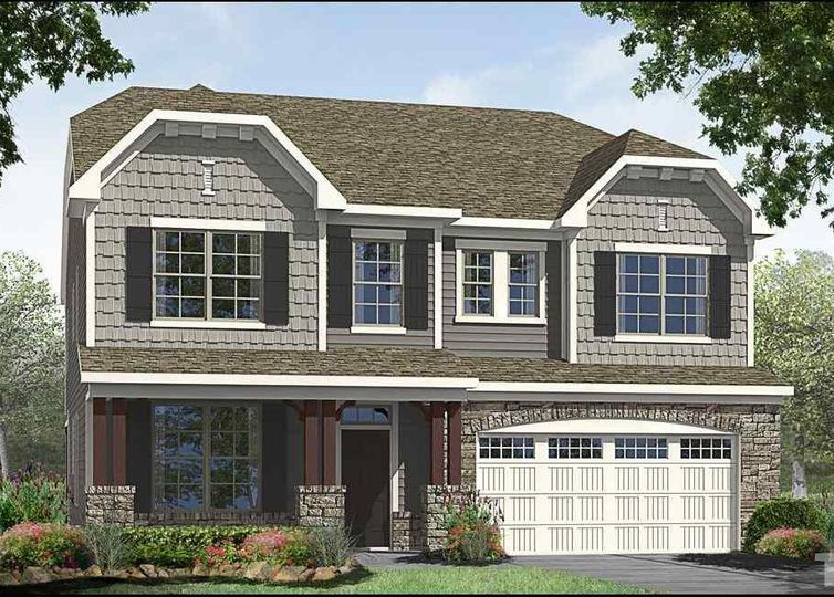 604 Pointe Grove Lane Apex, NC 27523