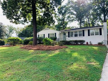2614 David Caldwell Drive Greensboro, NC 27408 - Image 1