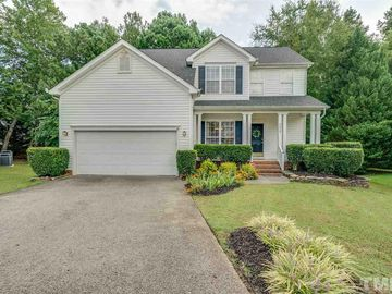 2415 Barday Downs Lane Raleigh, NC 27606 - Image 1