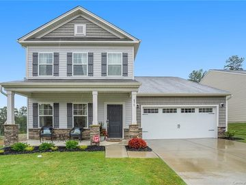 875 Newfound Hollow Drive Charlotte, NC 28214 - Image 1