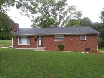 804 Motor Road Winston Salem, NC 27105 - Image 1