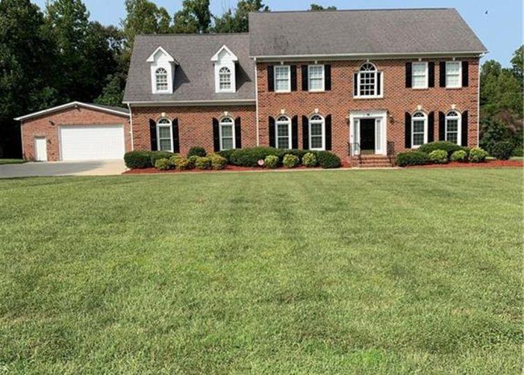 5311 Winterset Drive Greensboro, NC 27406