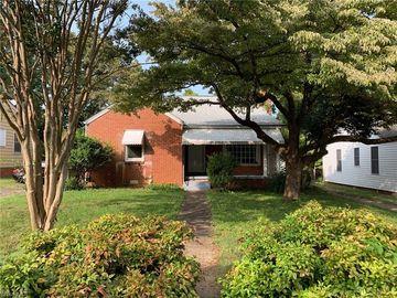 4314 Harvard Avenue Greensboro, NC 27407 - Image 1