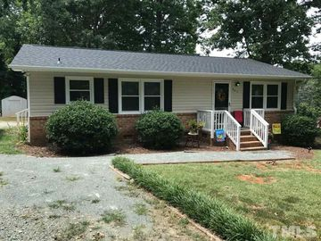 849 Piney Grove Church Road Siler City, NC 27344 - Image 1