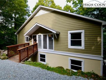 103 Maple Lane Beech Mountain, NC 28604 - Image 1