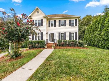 412 Spring Meadow Court Lewisville, NC 27023 - Image 1