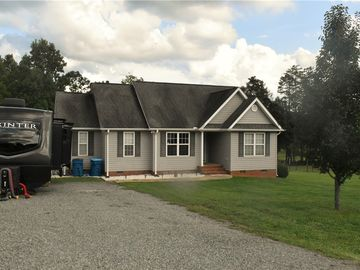 5808 Huffine Ridge Drive Gibsonville, NC 27249 - Image 1