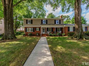 430 Devonshire Lane Burlington, NC 27215 - Image 1
