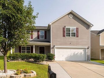 809 Forest Crest Drive Greensboro, NC 27406 - Image 1