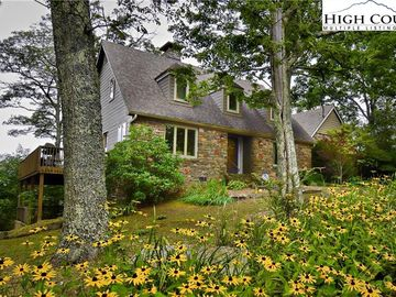211 Saddle Crest Road Blowing Rock, NC 28605 - Image 1