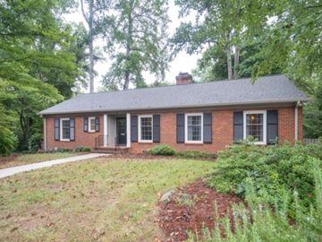 102 Irving Park Court Greensboro, NC 27408 - Image 1
