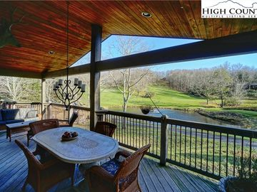 413 St Andrews Road Beech Mountain, NC 28604 - Image 1