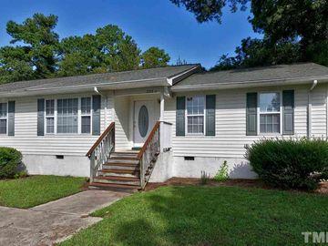 303 E Railroad Street Four Oaks, NC 27524 - Image 1