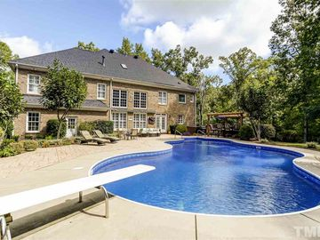 4537 Arden Forest Road Holly Springs, NC 27540 - Image 1
