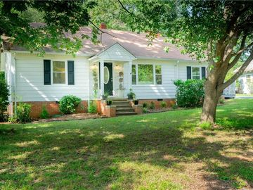 504 W 8th Street Siler City, NC 27344 - Image 1