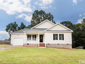 85 King Mackeral Court Willow Spring(S), NC 27592 - Image 1