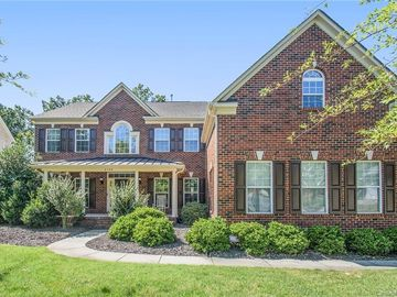 6406 Donnegal Farm Road Charlotte, NC 28270 - Image