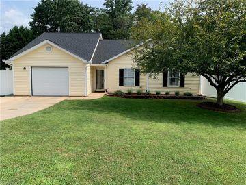 5704 Fountain Head Drive Greensboro, NC 27455 - Image 1