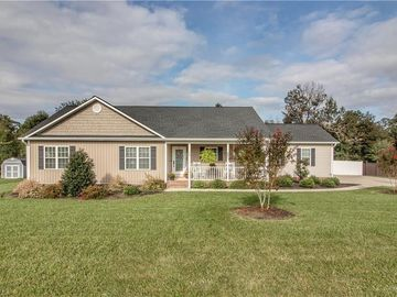 138 Lonehart Lane Statesville, NC 28625 - Image 1