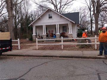 1211 Grove Street Greensboro, NC 27403 - Image