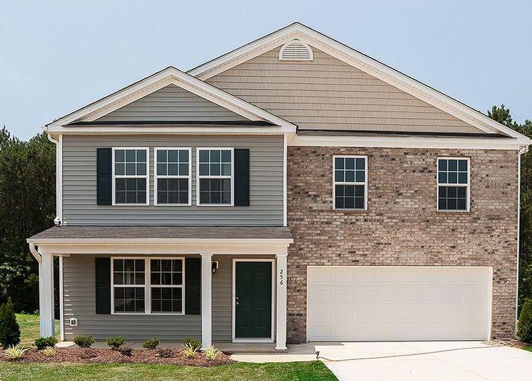 5008 Nokota Place #135 Greensboro, NC 27405