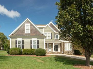 220 Meadow Glen Drive Wake Forest, NC 27587 - Image 1