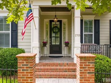 1705 Green Oaks Parkway Holly Springs, NC 27540 - Image 1