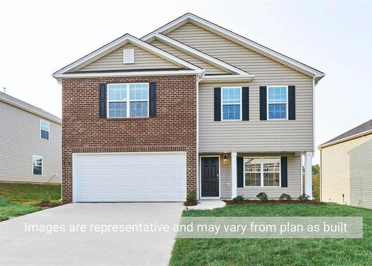 5105 Black Forest Drive Greensboro, NC 27405