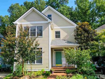 240 Stable Road Carrboro, NC 27510 - Image 1
